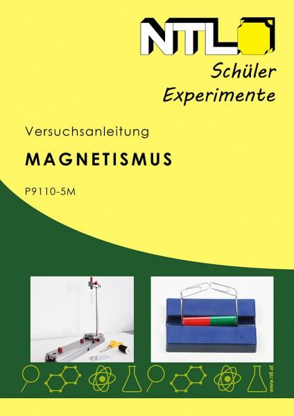 Versuchsanleitung Magnetismus