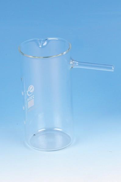 Überlaufgefäß 250 ml