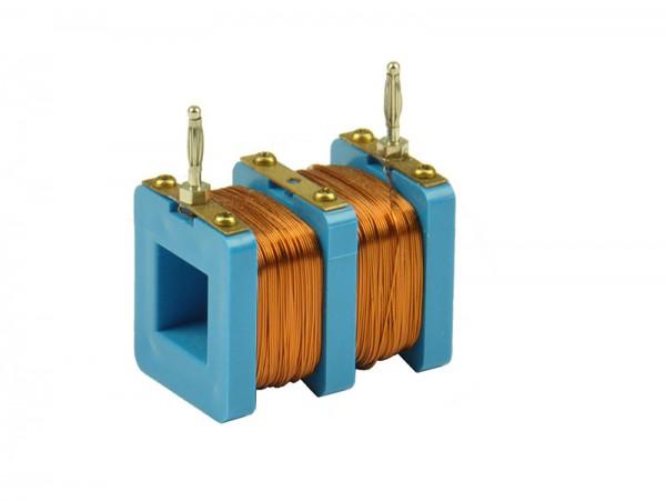 Spule 800 Windungen, SE, blau
