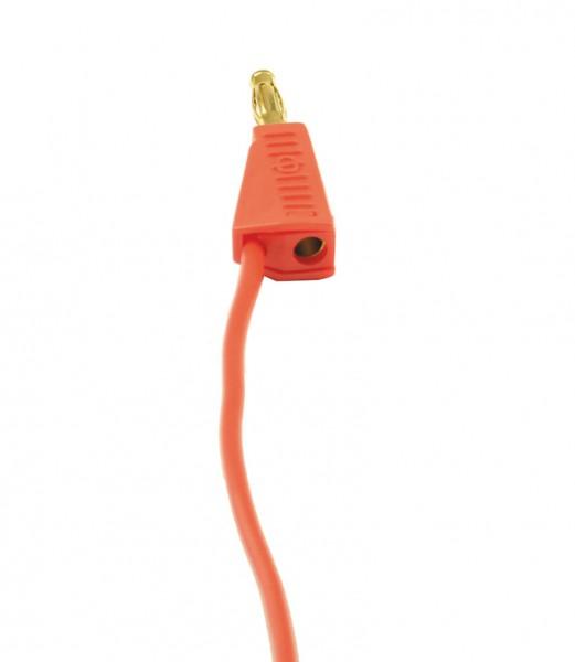 Verbindungsleitung SE, 75 cm, rot