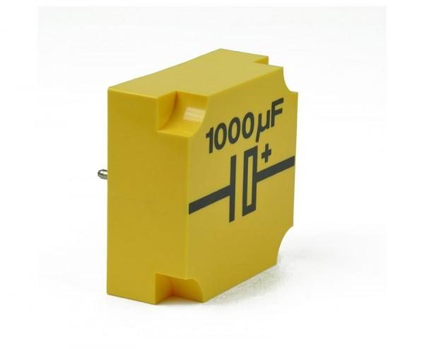 STBD Elektrolytkondensator 1000 µF