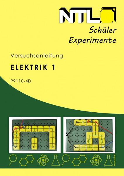 Versuchsanleitung Elektrik 1