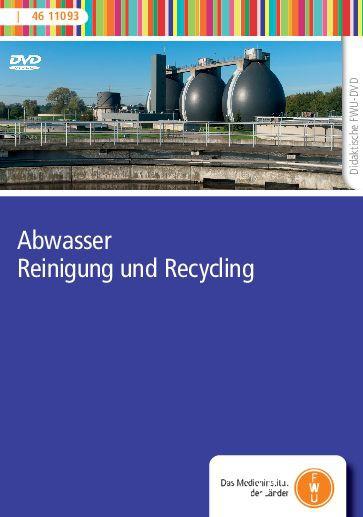 DVD - Abwasser Reinigung und Recycling