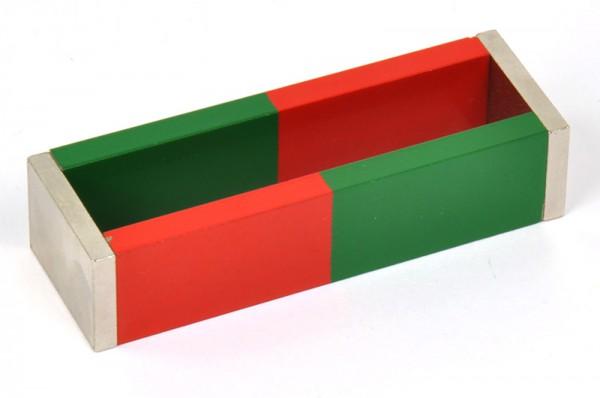 Stabmagnete 80 mm, AlNiCo, Paar