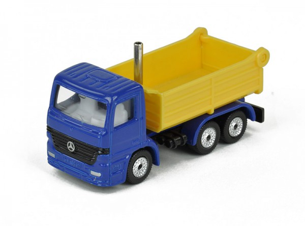 Lastkraftwagen, Modell