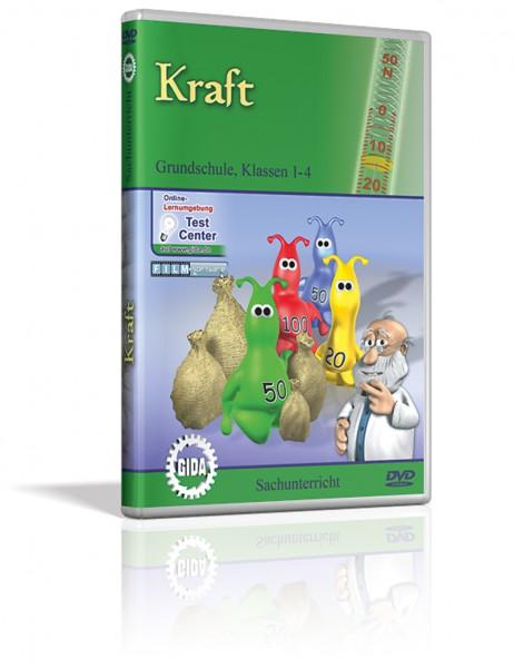 DVD - Kraft