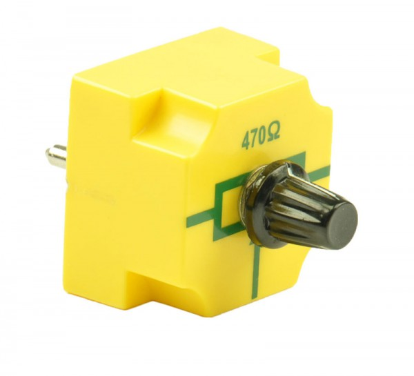 STB Potentiometer 470 Ohm