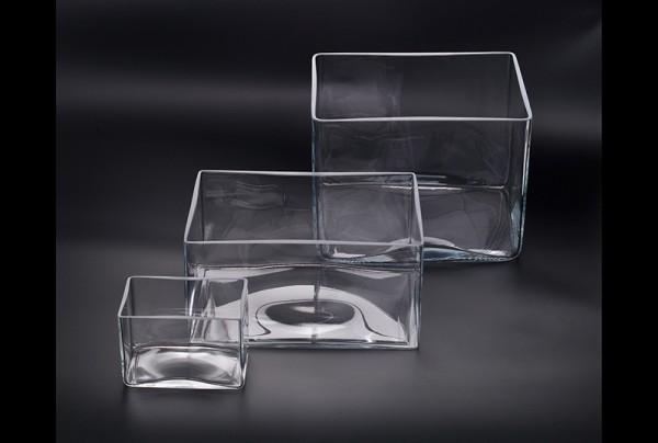 Deckscheibe für Glaswanne