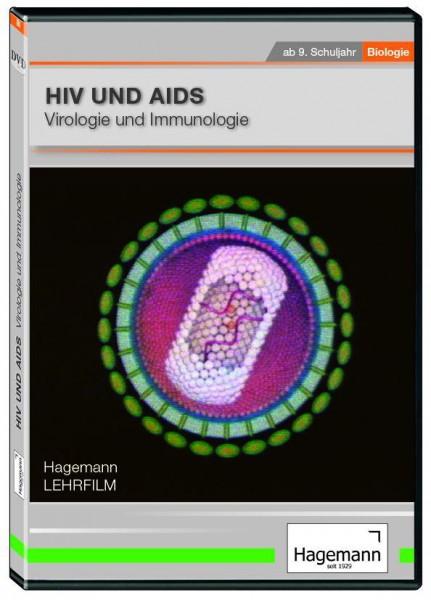 Lehrfilm: HIV und AIDS