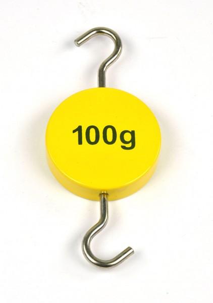 Hakengewicht 100 g, Profi
