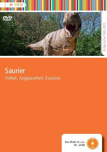 DVD - Saurier