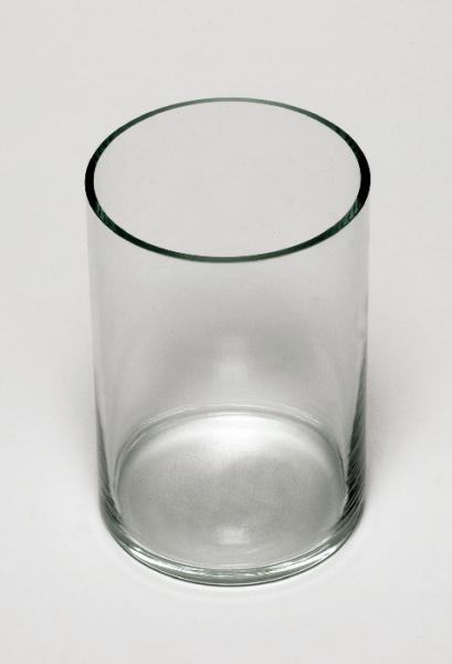 Batterieglas, 160/100 mm