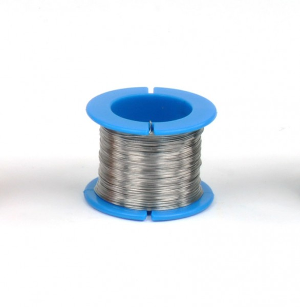 Konstantandraht, D = 0,2 mm, L=30 m