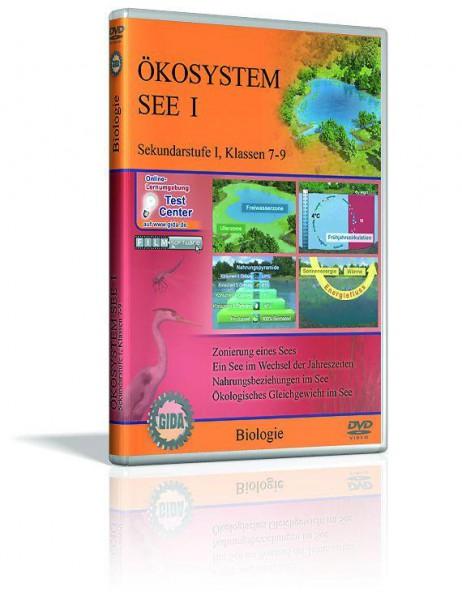 DVD - Ökosystem See I