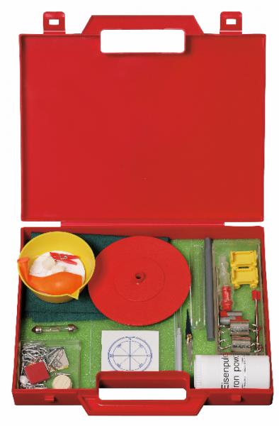 """Mini-Box """"Magnetismus/Elektrostatik"""""""