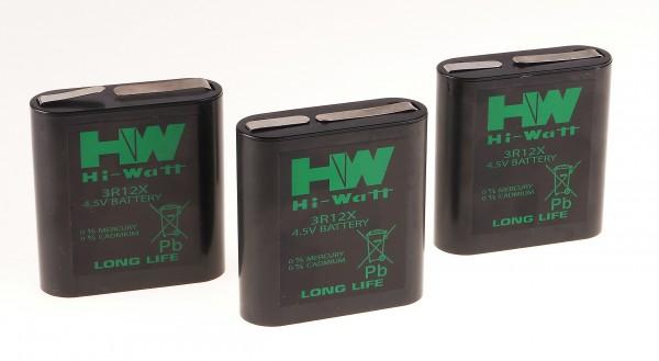 Flachbatterie 4,5 V