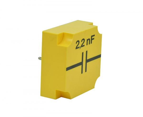 STBD Kondensator 2,2 nF