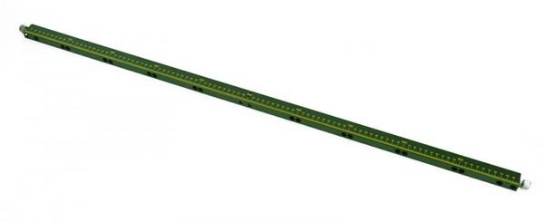 Hebelstange Metall, L=1000 mm