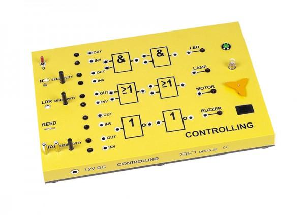 MPL Controlling