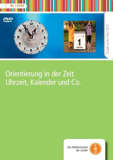 DVD - Orientierung und Zeit