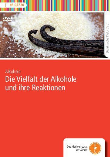 DVD - Alkohole
