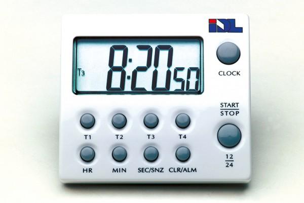 Mutli-Timer Digital