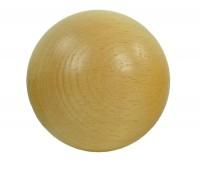Kugel Holz, D=60 mm