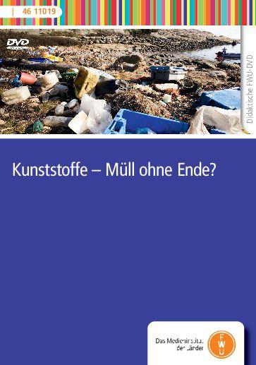 DVD - Kunststoffe - Müll ohne Ende?