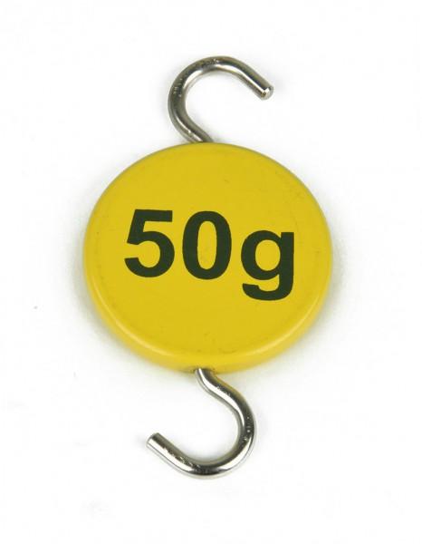 Hakengewicht 50 g, Profi