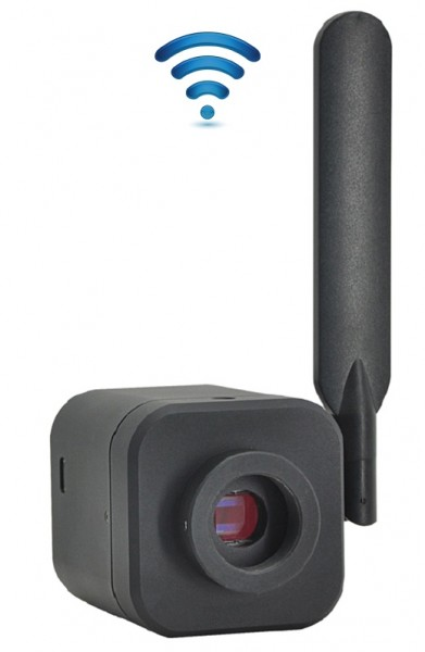 WiFi Mikroskopkamera
