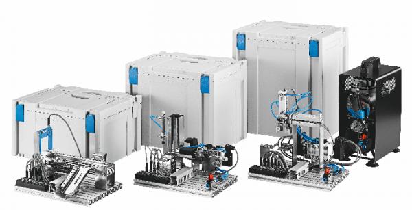 MecLab® – Komplettpaket