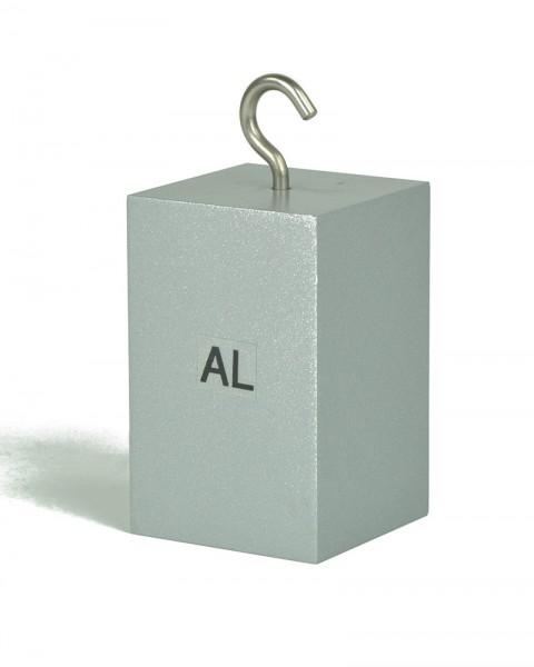 Tauchkörper Al, 100 cm3