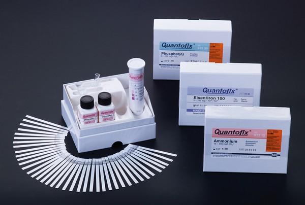Teststäbchen Nitrat / Nitrit