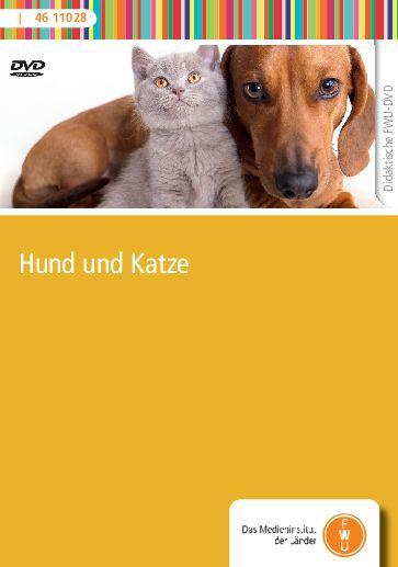 DVD - Hund und Katze
