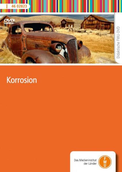 DVD - Korrosion