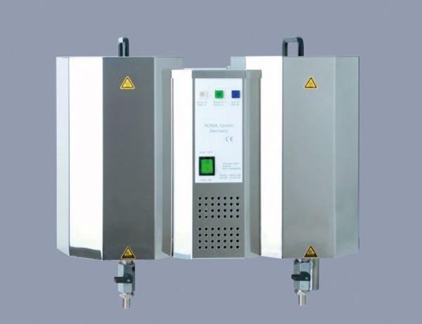 Wasserdestillierautomat, Modell 1032