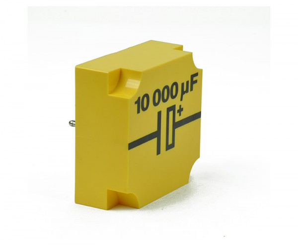 STBD Elektrolytkondensator, 10 000 µF