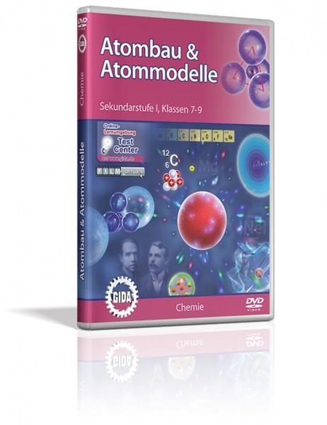 DVD - Atombau & Atommodelle