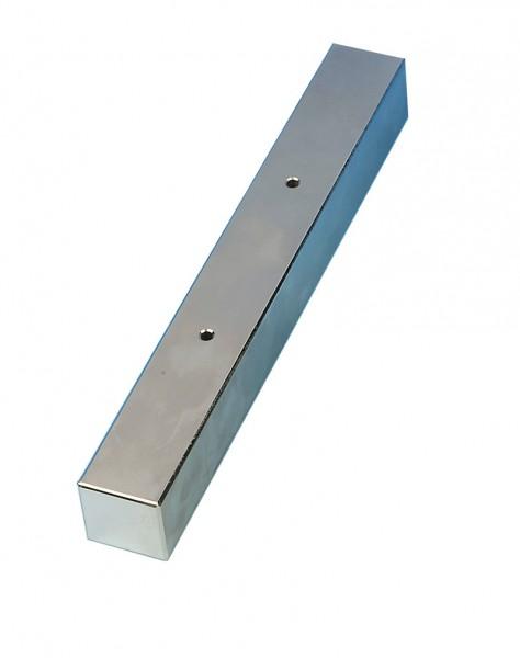 Eisenkern massiv, L=216 mm