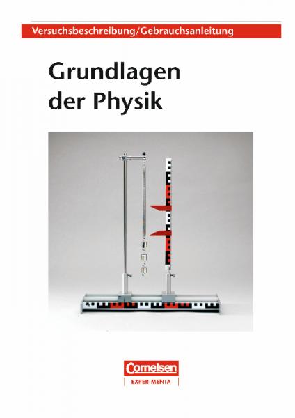 """Versuchsanleitung """"Grundlagen der Physik"""""""