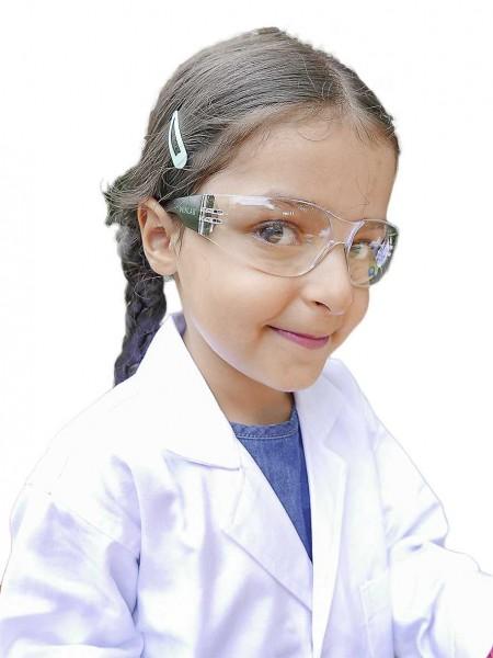 Schutzbrille für Kinder