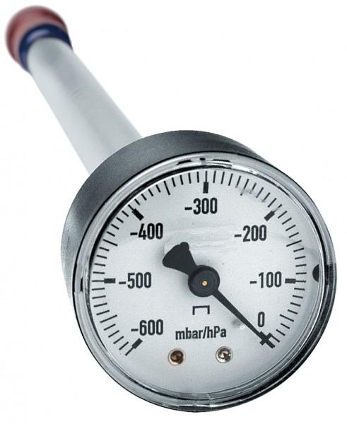 Tensiometer für Bodenfeuchte