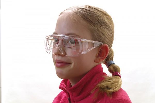 Schüler-Panorama Schutzbrille