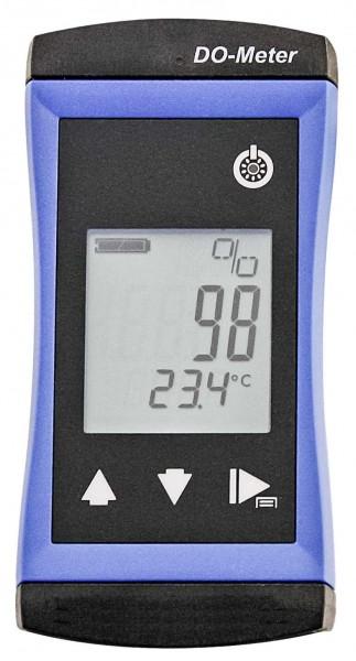 Sauerstoff Messgerät Typ 1610