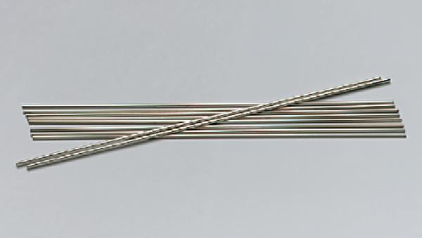 Stahlnadeln, 210 mm