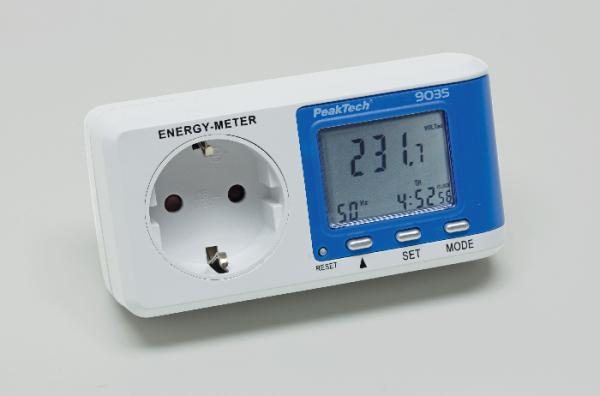 Energieverbrauchsmessgerät