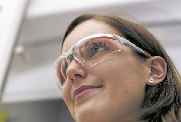 Schutzbrille für Erwachsene