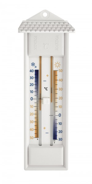 Maximum-Minimum Thermometer