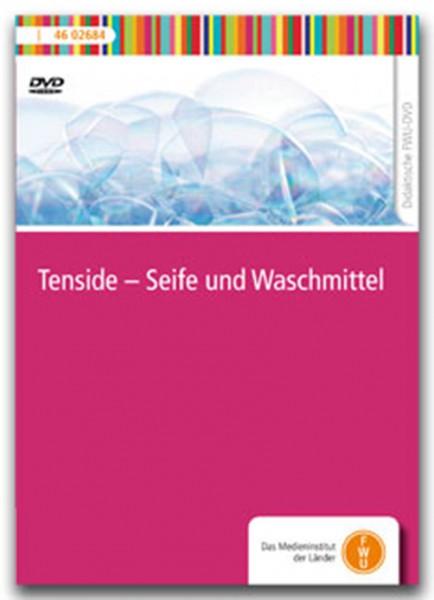 DVD - Tenside - Seife und Waschmittel