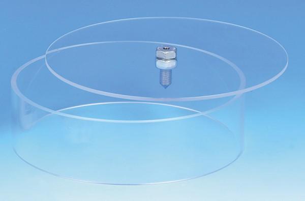 Elektrostatik-Zylinder